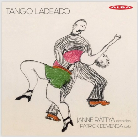 Tango Ladeado